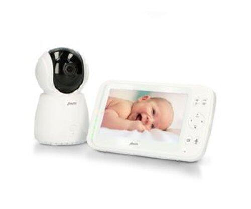 Alecto Babyfoon DVM-275 met camera en 5