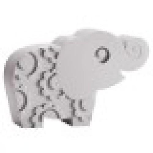Blafre • Brooddoos olifant grijs