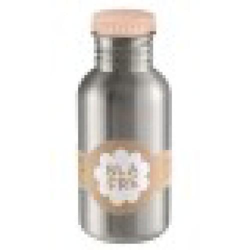 Blafre • Drinkfles 500ml perzik