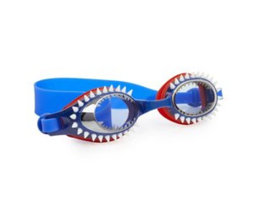 Bling2o Zwembril Tiger Shark Blue (3+)