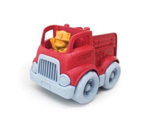 Green Toys Brandweerwagen klein