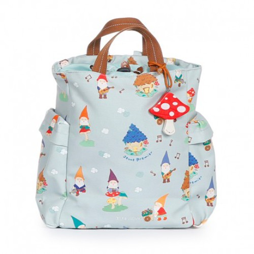 Jeune Premier • Backpack Billie Mini Gnomes