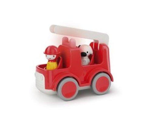 Kid O Myland™ Brandweerwagen met licht en geluid