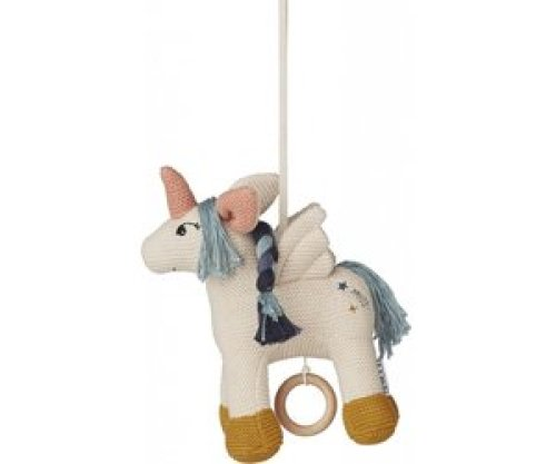 Liewood Muziekmobiel Sue Unicorn sandy