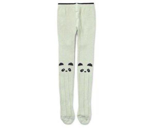 Liewood Silje broekkousen Panda Dusty mint
