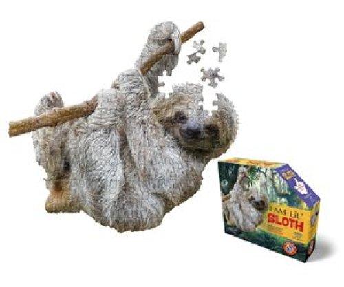 Madd Capp Puzzel I Am Lil' - Sloth
