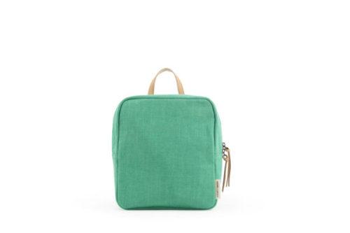 Rugzakje 'Mini' Emerald groen