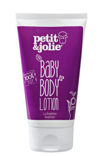 Bodylotion – Petit et Jolie