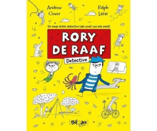 Rory De Raaf