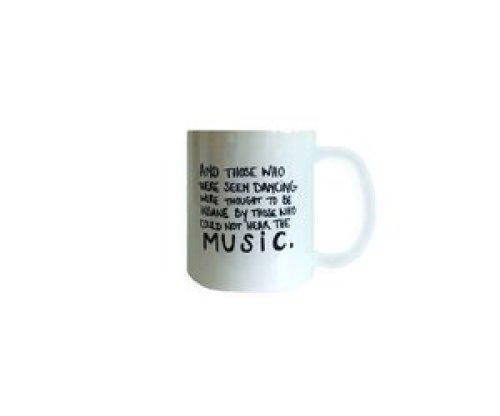 Mug | Nietzsche