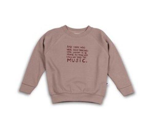Sweater | Fawn | Nietzsche