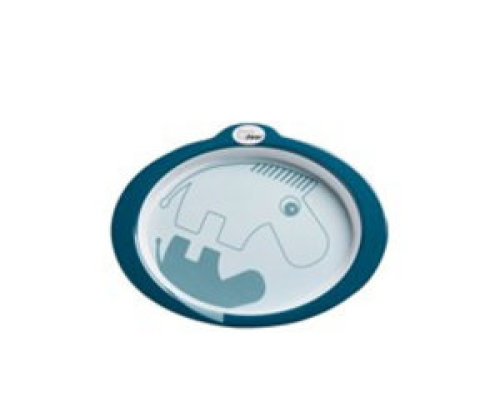 Anti-slip bord | donkerblauw