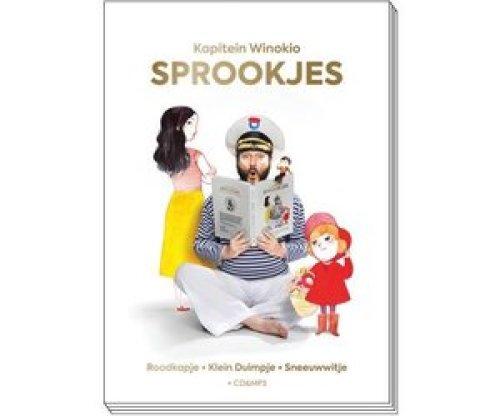 Kapitein Winokio Sprookjes