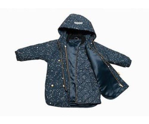 2-in1- winterjas  | 100% gerecycleerde materialen