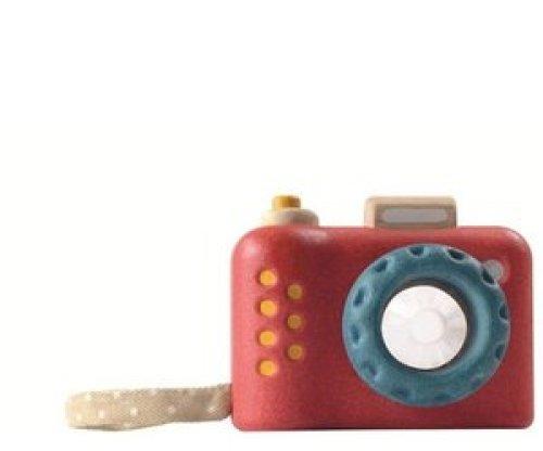 Mijn Eerste Camera