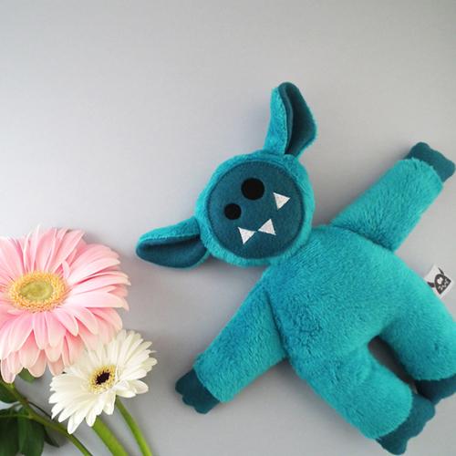 Bash - Turquoise