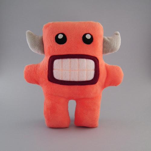 Tiko - oranje