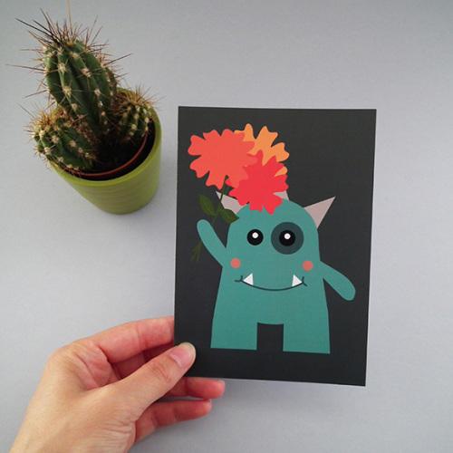 Postkaart n°3