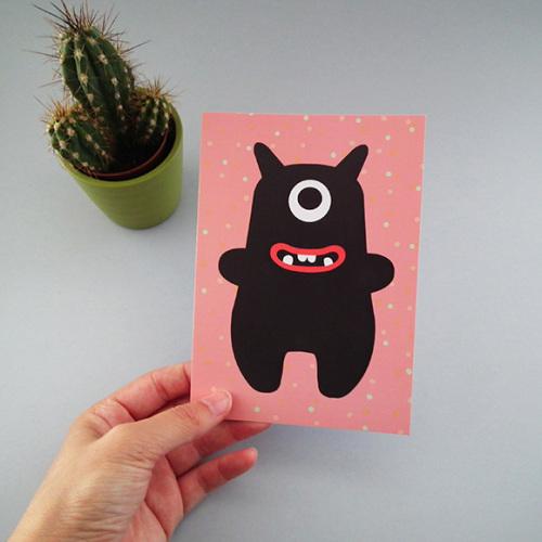 Postkaart n°2