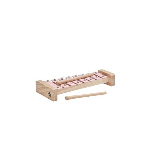 Kid's Concept - Xylofoon roze