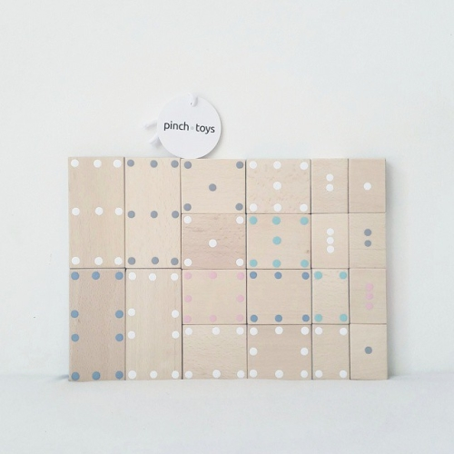 Pinch Toys - Domino