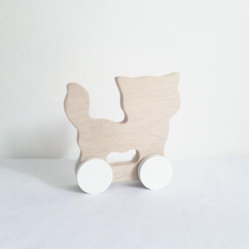 Pinch Toys - Kat