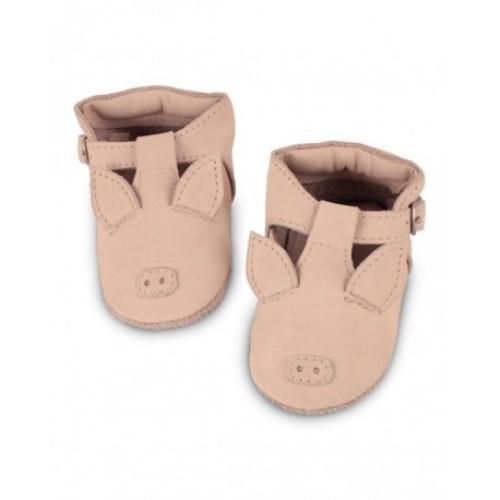 Baby schoentjes varken