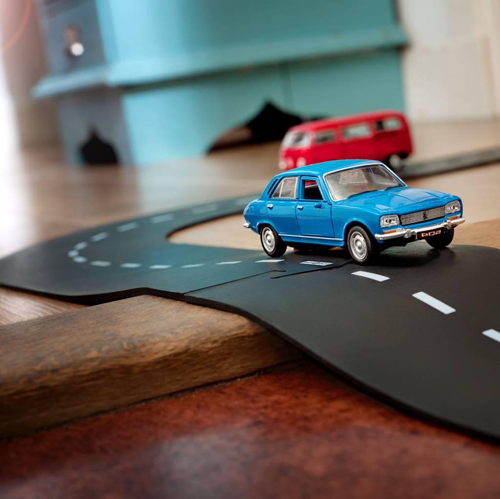 Way To Play autobaan