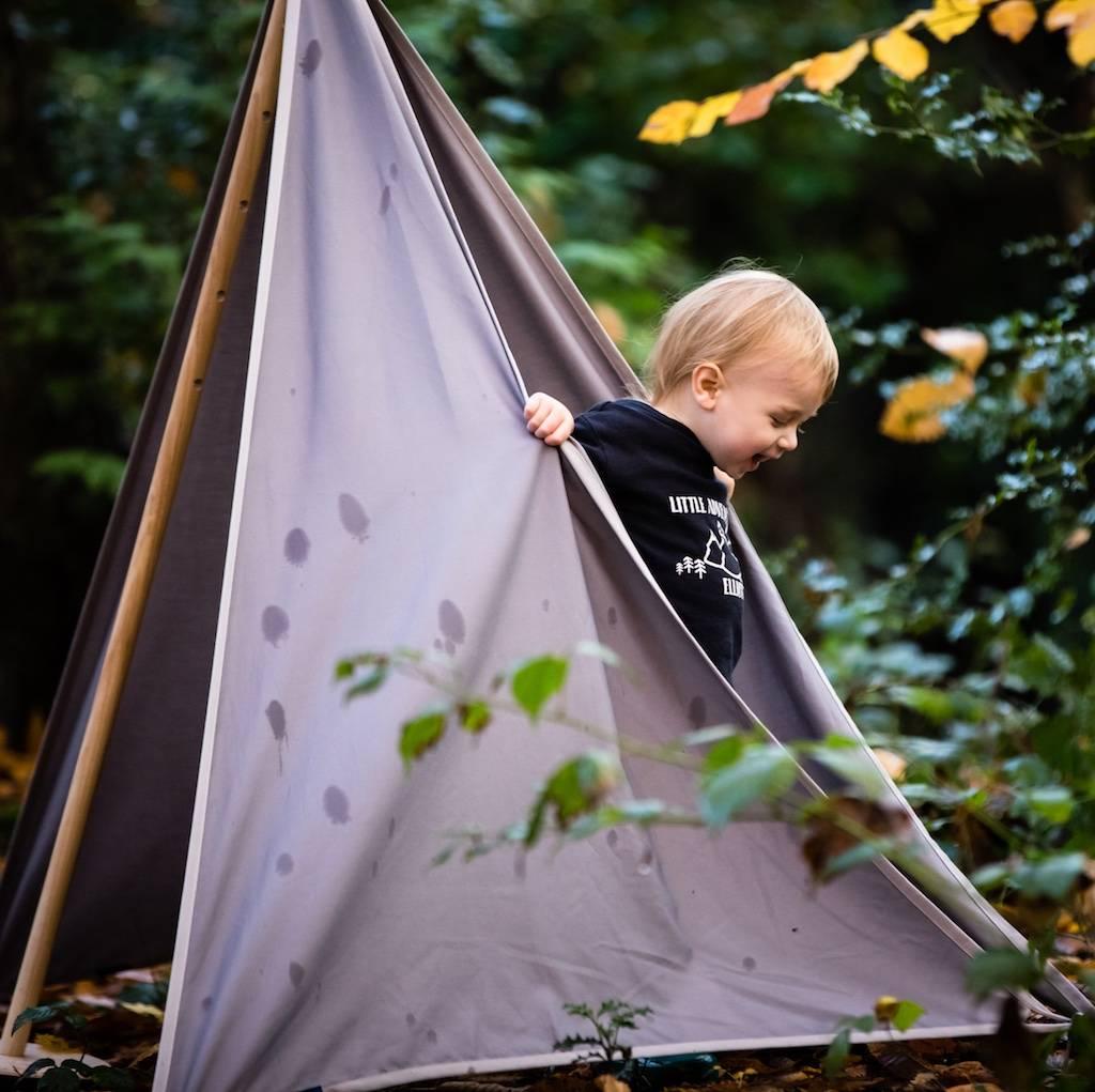 Abel tent