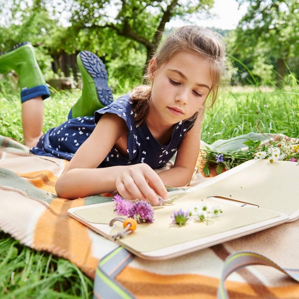 Terra Kids Plantenpers