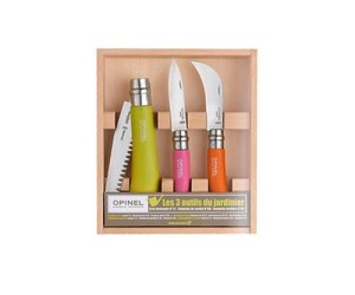 Tuinset Opinel