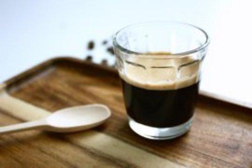 Espressoglas Surface