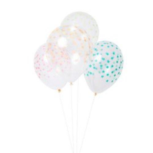 Sterballonnen