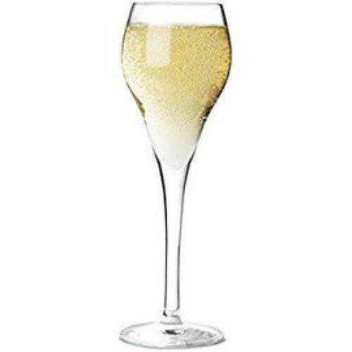 Champagneglas / set van 6