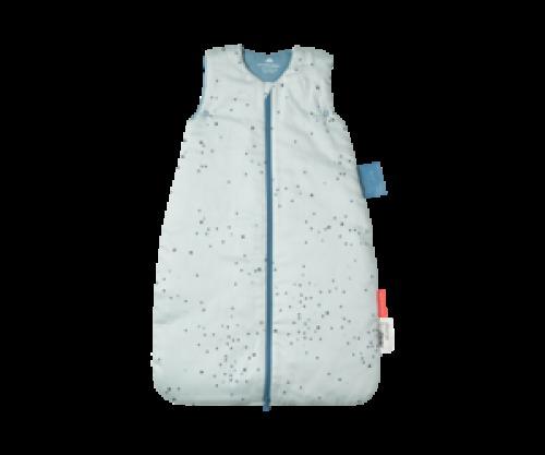 Winterslaapzak Dreamy Dots Blauw 90 cm - Done by Deer