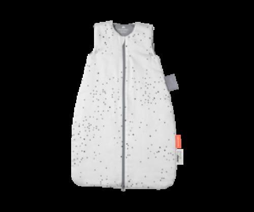 Winterslaapzak Dreamy Dots Wit 90 cm - Done by Deer
