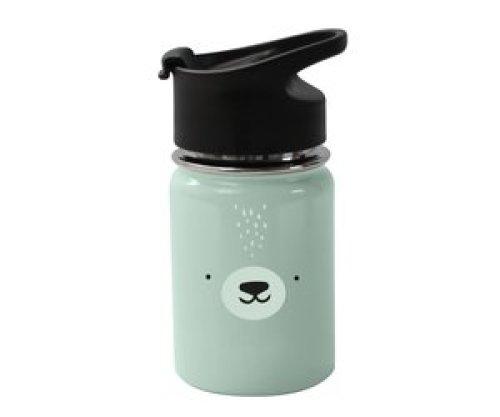 Thermische Drinkfles ijsbeer - Eef Lillemor