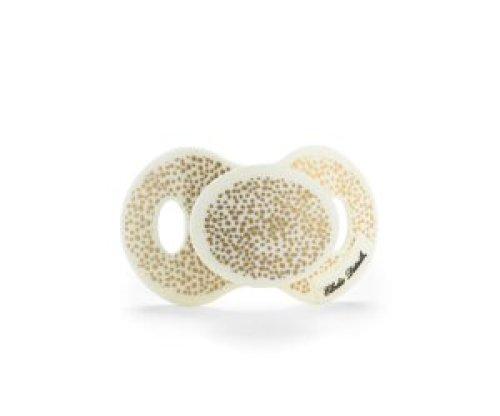 Elodie Details Fopspeen - Gold Shimmer (+ 3m)