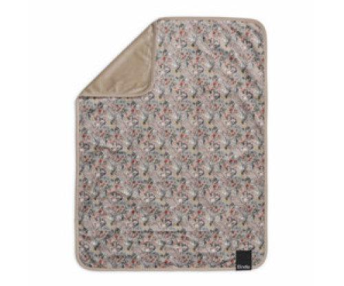 Elodie Details Pearl Velvet Deken - Vintage Flower