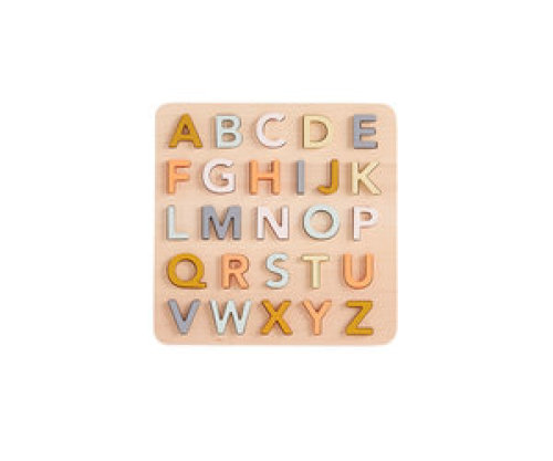 ABC Puzzel - Kid's Concept