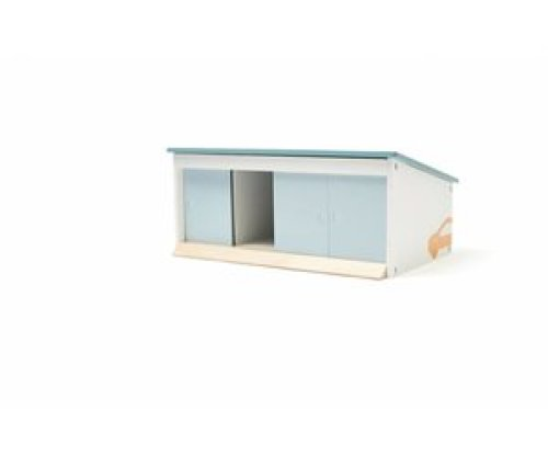 Garage Box Aiden - Kid's Concept