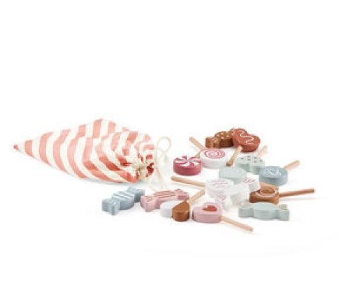 Houten Snoepgoed - Kid's Concept