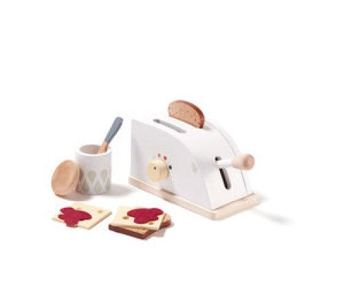 Houten Toaster - Kid's Concept