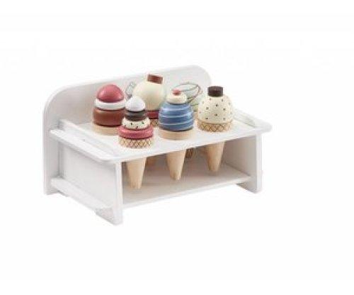 Set voor ijsjes - Kid's Concept