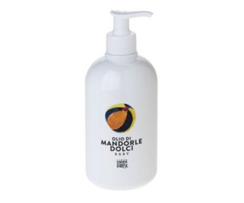 Amandelolie 500 ml - Linea MammaBaby