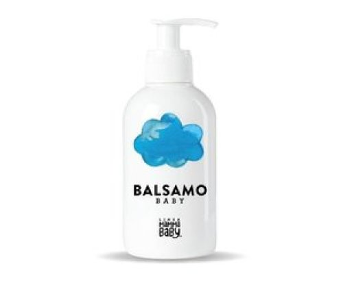 Conditioner 250 ml - Linea MammaBaby