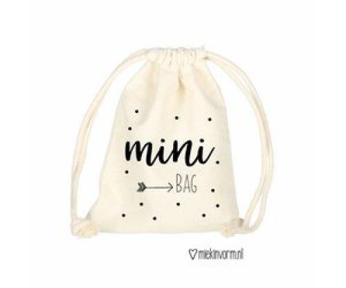 Mini Bag - MIEKinvorm