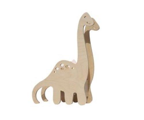 Houten Lamp Dino - Miniwoo