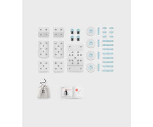MODU Dreamer Kit - Blauw