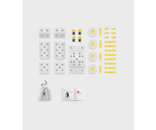 MODU Dreamer Kit - Geel